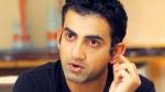 IPL 2021: അവസരം നല്കുന്നില്ല, പിന്നെ എന്തിന് നിലനിര്ത്തി? കെകെആറിനെതിരേ ഗംഭീര്