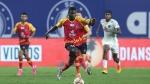 ISL 2020-21: അവസാന മിനിറ്റില് ഗോള് വഴങ്ങി; ജയം കൈവിട്ട് ബ്ലാസ്റ്റേഴ്സ്