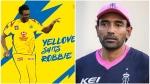IPL 2021: രാജസ്ഥാനില് നിന്ന് റോബിന് ഉത്തപ്പയെ ടീമിലെത്തിച്ച് സിഎസ്കെ