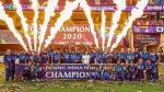IPL 2021: ഇത്തവണ ഇന്ത്യയില് തന്നെ, ആറു വേദികള്, ഏപ്രില് ഒമ്പതിന് തുടക്കം- ഫൈനല് മേയ് 30ന്