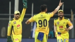 IPL 2021: നമ്മള് ഈ കളിക്കില്ല; ഷാരൂഖിനെതിരെ ഡിആര്എസ് എടുക്കാതിരുന്നത് എന്തുകൊണ്ട്? ധോണി പറയുന്നു