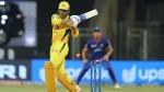 IPL 2021: എന്തുകൊണ്ട് ഡല്ഹിയോട് തോറ്റു?  ധോണിയുടെ താത്വിക അവലോകനം!