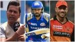 IPL 2021: മുംബൈ X ഹൈദരാബാദ്, പ്ലേയിങ് 11ല് മാറ്റങ്ങള് നിര്ദേശിച്ച് ആകാശ് ചോപ്ര