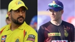 IPL 2021: കുതിപ്പ് തുടരാന് സിഎസ്കെ, മറികടക്കേണ്ടത് കെകെആറിനെ, പോരാട്ടം കടുക്കും