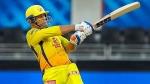 IPL 2021: ആദ്യ ആറു ബോള്, ഞാന് കാരണം സിഎസ്കെ തോല്ക്കുമെന്നു കരുതി!- തുറന്നുപറഞ്ഞ് ധോണി