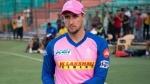 IPL 2021: രാജസ്ഥാന് റോയല്സിന് വീണ്ടും തിരിച്ചടി, ലിയാം ലിവിങ്സ്റ്റനും നാട്ടിലേക്ക് മടങ്ങി