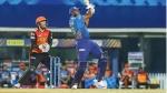 IPL 2021: ഈ പിച്ച് കടുപ്പം, പൊരുത്തപ്പെടാന് പ്രയാസം- കീറോണ് പൊള്ളാര്ഡ്