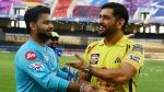 IPL 2021: ക്യാപ്റ്റന്സി അരങ്ങേറ്റത്തില് പന്തിന് ടോസ്, സിഎസ്കെയെ ബാറ്റിങിന് അയച്ചു