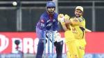 IPL 2021: അവനിനിയും പഠിക്കാനുണ്ട്; 'ക്യാപ്റ്റന് പന്തി'നെ കുറിച്ച് ശിഖര് ധവാന്