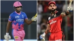 IPL 2021: ജയം തുടരാന് കോലിപ്പട, തിരിച്ചുവരാന് രാജസ്ഥാന്, കോലിയും സഞ്ജുവും മുഖാമുഖം