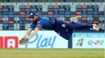 IPL 2021: പന്തെറിയവെ രോഹിതിന്റെ കാല്ക്കുഴക്ക് പരിക്ക്, ആശങ്കയോടെ മുംബൈ ഇന്ത്യന്സ്