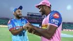 IPL 2021: ഡിസി x ആര്ആര്, പന്തിനെ വീഴ്ത്താന് സഞ്ജുവും സംഘവും, ടോസ് ഉടന്