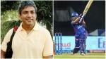 IPL 2021: 'വൈറസിനെ ഒഴിവാക്കിയ പോലെയായിരുന്നു പൃത്ഥ്വിയുടെ പ്രകടനം'- പ്രശംസിച്ച് അജയ്