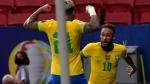 Copa america 2021: മിന്നും ജയവുമായി മഞ്ഞപ്പട തുടങ്ങി, വെനിസ്വേലയെ തകര്ത്തുവിട്ടു