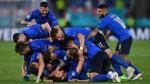 Euro Cup 2021: സ്വിസ് അക്കൗണ്ട് പൂട്ടി അസൂറികള്, വീണ്ടും മൂന്നടിച്ചു - പ്രീക്വാര്ട്ടര് ബെര്ത്ത്
