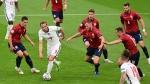 Euro Cup 2021: ജയത്തോടെ ഇംഗ്ലണ്ടും ക്രൊയേഷ്യയും പ്രീക്വാര്ട്ടറില്, ചെക്കിന് കാത്തിരിപ്പ്