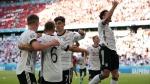 Euro Cup: പോച്ചുഗലിനെ മുക്കി ജര്മന് തിരിച്ചുവരവ് 4-2, ഫ്രാന്സിനു ഹംഗറിയുടെ സമനിലപ്പൂട്ട്