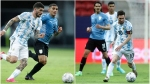 Copa America 2021: കരുത്തരുടെ പോരാട്ടത്തില് ഉറുഗ്വേയെ വീഴ്ത്തി അര്ജന്റീന, കളം നിറഞ്ഞ് മെസ്സി