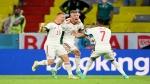 Euro Cup 2021: ഫ്രാന്സ് ഗ്രൂപ്പ് ചാമ്പ്യന്മാര്, ജര്മനിയും പോര്ച്ചുഗലും പ്രീക്വാര്ട്ടറില്