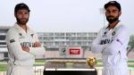 WTC 2021 Final: ഇന്ത്യ x ന്യൂസിലാന്ഡ്, ടോസ് കാത്ത് ക്രിക്കറ്റ് ലോകം- വെല്ലുവിളിയായി മഴ