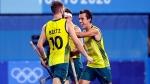 Olympics 2021: ഓസീസിന് മുന്നില് ഇന്ത്യ തരിപ്പണം, ഹോക്കിയില് വന് തോല്വി 7-1