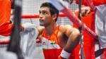 Olympics 2021: ബോക്സിങില് ഇന്ത്യക്കു തിരിച്ചടി, ആശിഷ് കുമാര് പുറത്ത്