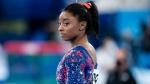 Olympics: അമേരിക്കയ്ക്കു ഷോക്ക്, ജിംനാസ്റ്റിക്സ് സൂപ്പര് താരം ബൈല്സ് ഫൈനലിനു മുമ്പ് പിന്മാറി!