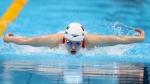 Olympics 2021: സാങ് തന്നെ 'ബട്ടര്ഫ്ളൈ ക്വീന്', നീന്തലില് ഒളിംപിക് റെക്കോര്ഡോടെ സ്വര്ണം