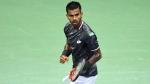 Olympics 2021: ടെന്നീസില് നാഗലിന് മടക്കടിക്കറ്റ്, തോറ്റത് രണ്ടാം സീഡിനോട്