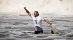 Olympics 2021: തലയ്ക്കു ഗുരുതര പരിക്ക്, ഓര്മനഷ്ടം- ഇപ്പോള് റൈറ്റിന്റെ കഴുത്തില് ഒളിംപിക് മെഡല്!