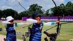 Olympics 2021: അമ്പെയ്ത്തില് അതാനു ദാസ് മുന്നോട്ട്, എലിമിനേഷന് റൗണ്ടില് ജയം