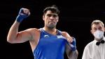 olympics 2021: ഇടിക്കൂട്ടില് കിംഗായി സതീഷ് കുമാര്, ജമൈക്കന് താരത്തെ വീഴ്ത്തി ക്വാര്ട്ടറില്
