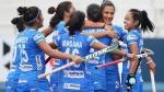 Olympics 2021: വന്ദനയ്ക്കു ഹാട്രിക്ക്, വനിതാ ഹോക്കിയില് ഇന്ത്യക്കു ജയം- ക്വാര്ട്ടര് പ്രതീക്ഷ