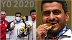 ഒളിമ്പിക്സ് 2021: കോവിഡ് വാര്ഡിലെ നേഴ്സില് നിന്ന് ചാംപ്യനിലേക്ക്; ഇറാന്റെ ഹീറോയായി 41 കാരന്