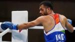 Olympics 2021: തോറ്റപ്പോള് വിതുമ്പി,  അവരെ വിളിച്ച് ക്ഷമ ചോദിച്ചെന്ന് വികാസ് കൃഷന്