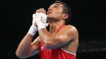 Olympics 2021: ഇടിക്കൂട്ടിലെ തുടക്കം ഫ്ളോപ്പ്, വികാസ് കൃഷന് പ്രീക്വാര്ട്ടര് കാണാതെ പുറത്ത്