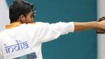 Olympics 2021: ഷൂട്ട് ഓൺ ടാർഗറ്റ്; പത്ത് മീറ്റർ എയർ പിസ്റ്റളിൽ ഒന്നാമനായി ഇന്ത്യയുടെ സൗരഭ് ഫൈനലിൽ