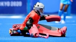 Olympics 2021: തടുത്തത് എട്ടു പെനല്റ്റി കോര്ണറുകള്! പുതിയ വന്മതില് ഇതുതന്നെ- സവിതയ്ക്കു കൈയടി