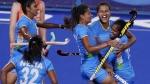 Olympics 2021: ഹോക്കി ഫീല്ഡില് ചരിത്രമെഴുതി വനിതകള് സെമിയില്, ഓസീസിനെ പ്രതിരോധത്തില് പൂട്ടി