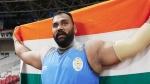 Olympics 2021: മൂന്ന് വർഷമായുള്ള പരുക്കുമായാണ് താൻ മത്സരിച്ചത്; ഷോട്ട് പുട്ട് താരം തജീന്ദർ പാൽ