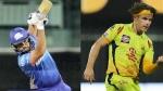 IPL 2021: മംബൈ x സിഎസ്കെ ത്രില്ലര് ആരു  ജയിക്കും? വിധി നിര്ണയിക്കുക മൂന്നു പോരാട്ടങ്ങള്
