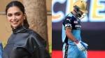 IPL 2021: 92 ഒക്കെ ഒരു സ്കോറാണോ? റോയല്സിനെ ട്രോളിയ ആര്സിബി ഫാന് ദീപികയ്ക്ക് പണി കിട്ടി!