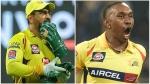 IPL 2021: ബ്രാവോ വിലങ്ങുതടിയായി, ക്യാച്ച് നഷ്ടപ്പെട്ടു, കട്ടക്കലിപ്പില് ക്യാപ്റ്റന് കൂള്, വീഡിയോ