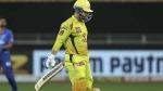 IPL 2021: ബൗള്ഡ്, ബൗള്ഡ്, ബൗള്ഡ്- 'ചക്രവര്ത്തി'ക്കു മുന്നില് തലകുനിച്ച് വീണ്ടും ധോണി!
