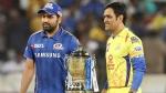 IPL 2021: ധോണിയുടെ തന്ത്രം രോഹിത്തിനോടു നടക്കില്ല! കണക്കുകള് സിഎസ്കെയുടെ ഉറക്കം കെടുത്തും