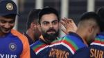T20 World Cup: ഇന്ത്യ രണ്ടു സന്നാഹങ്ങള് കളിക്കും, വമ്പന് എതിരാളികള്