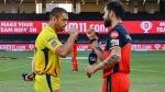 IPL 2021: ആര്സിബി x സിഎസ്കെ- കോലിക്ക് ജയിക്കണം, തലപ്പത്തേക്കു കയറാന് ധോണിപ്പട