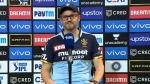 IPL 2021: 'ആര്സിബിയുടെ ടീം ഘടനയിലല്ല പ്രശ്നം', തോല്വിയെക്കുറിച്ച് പരിശീലകന് മൈക്ക് ഹെസന്