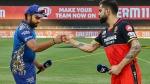 IPL 2021: കോലിയും രോഹിതും നേര്ക്കുനേര്, ആര് നേടും? കണക്കുകളും സാധ്യതാ 11നും അറിയാം