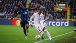 Champions League: പിഎസ്ജിക്ക് സമനില, റയല് മാഡ്രിഡിനും ലിവര്പൂളിനും മാഞ്ചസ്റ്റര് സിറ്റിക്കും ജയം